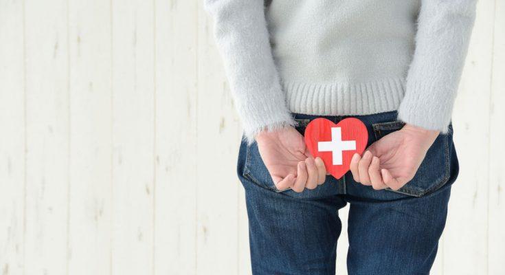 Comment soigner ses Hémorroïdes