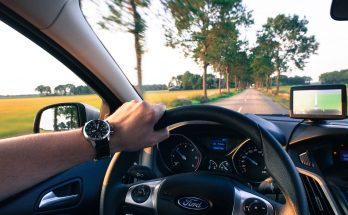 Conduire une voiture sans permis